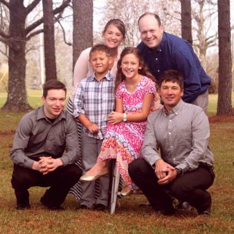 Gospel Echoes Mercy Road Team