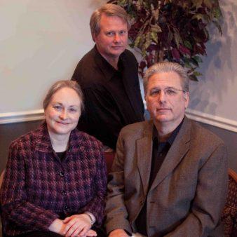 Gospel Echoes New Life Team