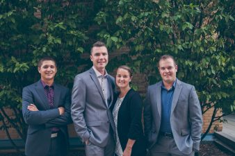 Gospel Echoes Cross Connection Team